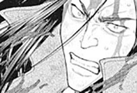 凶乱の戦士 PROMETHEUS IGNIS